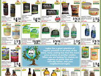 Ingles Weekly Ad April 18 - 24, 2018
