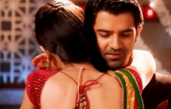Arnav And Khushi Most Romantic Scenes - More info