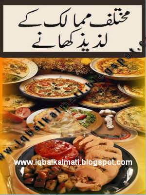 Popular delicious food recipes of different countries book free delicious food recipes of deferent countries book forumfinder Choice Image