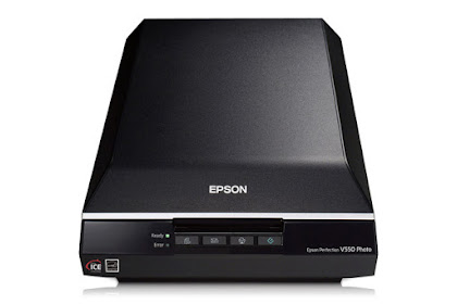 Download Epson Perfection V550 Drivers