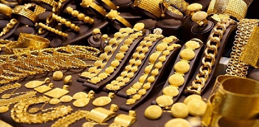 سعر الذهب اليوم في الجزائر الاحد 14-07-2019