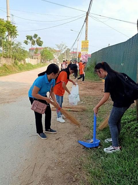 Đảm bảo vệ sinh môi trường cho 2 sự kiện lớn