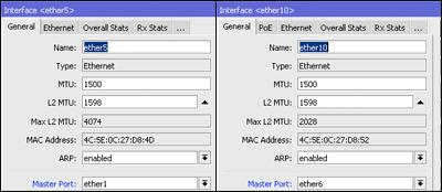 MikroTik Tutorials: Setting Bridge and Switch mode