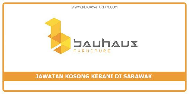[TERBUKA] Pengambilan Jawatan Kosong Kerani di Sarawak - Kuching