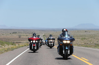 Kyle Petty Charity Ride Across America Announces Mini Ride for Fall 2021