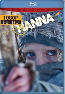 Hanna (2011) [1080p BRrip] [Latino-Inglés] [LaPipiotaHD]