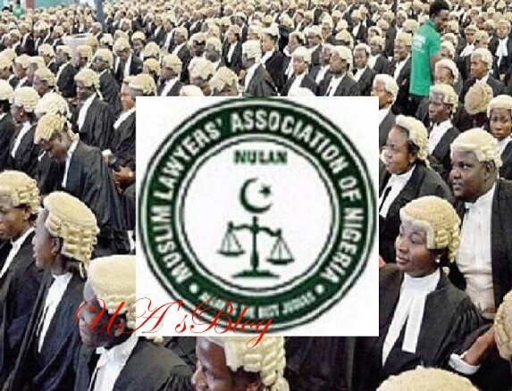Shari'ah: Muslim Lawyers Condemn Attacks On CJN….Say Islamic Law Meant Only For Muslims