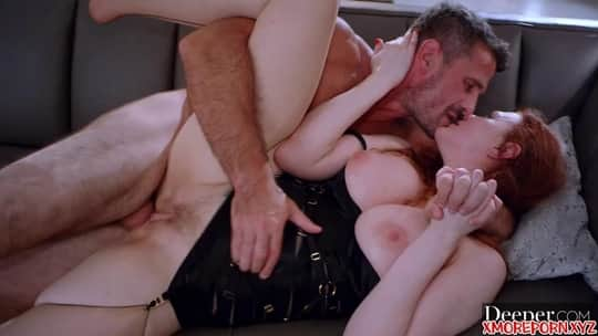 Maitland Ward in Muse Continuum - Deeper