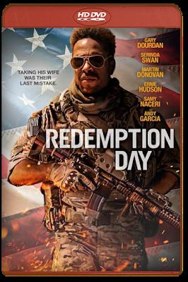 Redemption Day [2021] [DVDR BD] [Subtitulada]