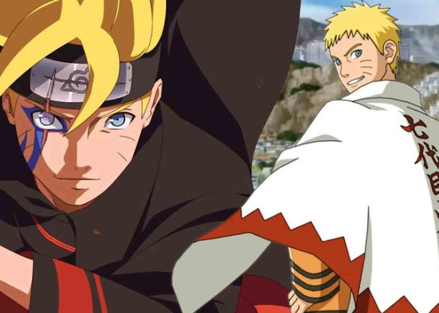 If Naruto Dies, This Is What Happens to Boruto!
