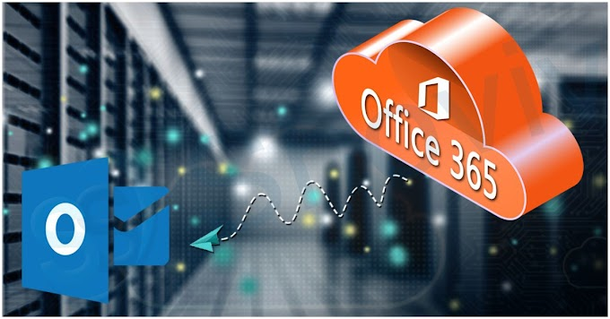How to Backup and Restore Office 365 Mailboxes?