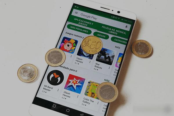 25 تطبيقات وألعاب مدفوعة ثمنها كبير يمكنك تحميلها الآن مجانا على غوغل بلاي بمناسبة نهاية الأسبوع