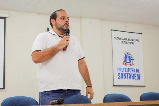 Candidatura a prefeito do PSL deve provocar a queda do secretário de Turismo