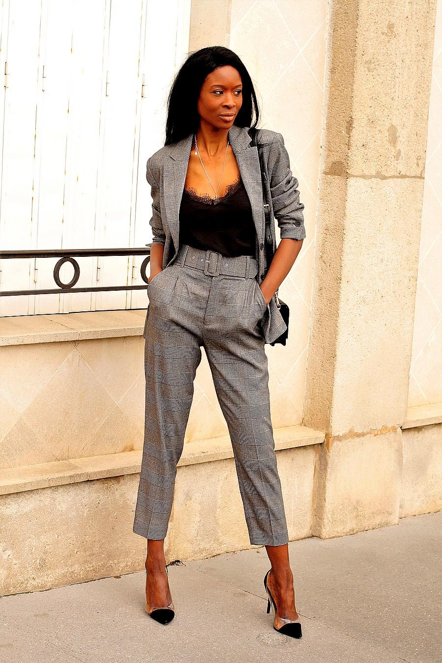pantalon-taille-haute-ceinture-zara-blazer-caraco-dentelle-blogueuse-mode