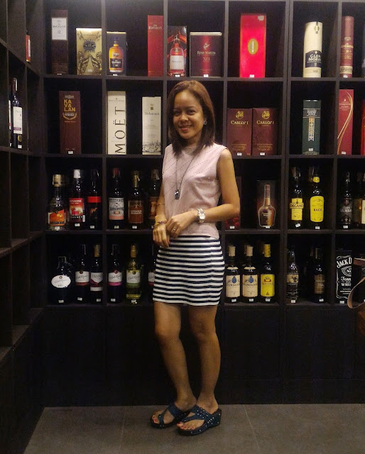 Wine Wednesday at Philippine Wine Museum