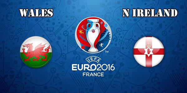 LIVE SCORE EURO: Hasil Wales vs Irlandia Utara Prediksi Skor dan Jadwal Piala Eropa 2016 RCTI