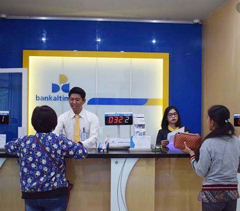 Alamat Lengkap dan Nomor Telepon Bank Kaltimtara di Malinau