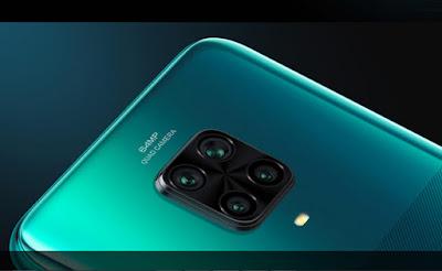 kamera Xiaomi Redmi Note 9 Pro