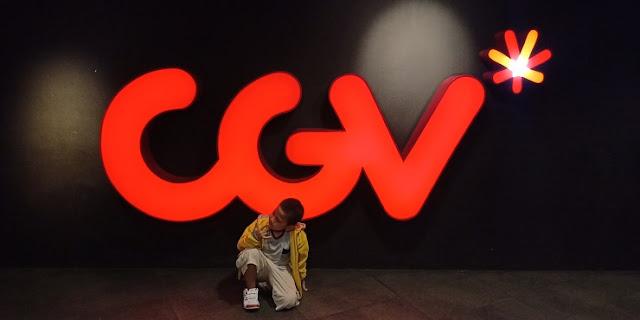 CGV Bekasi CyberPark
