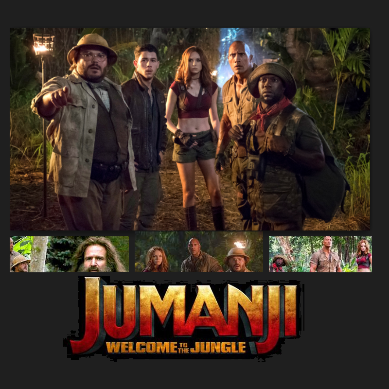 jumanji 2 stream movie4k