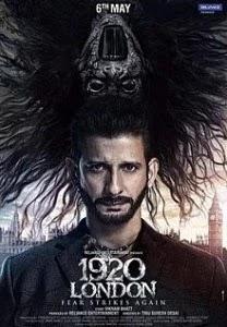 1920 London (2016) Full Movie