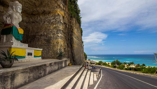 Pantai%2BPandawa%2Bdi%2BBali Inilah 10 Pantai Paling Indah Di Indonesia Yang Wajib Kamu Kunjungi