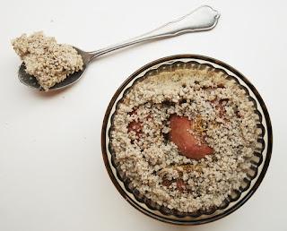 Navets en croûte de sel