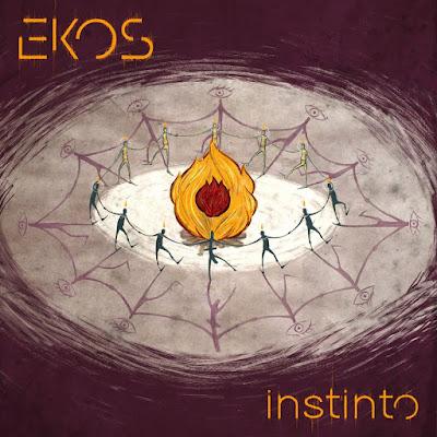 Ekos - Instinto