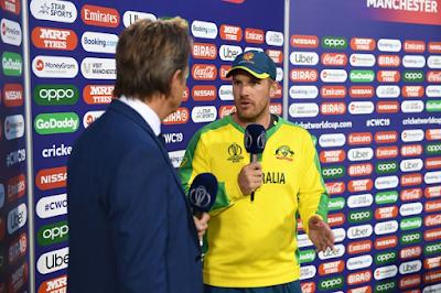 Kangaroo skipper cautions of batsmen before T20