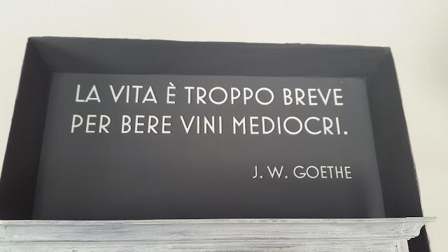 vinhos toscanos