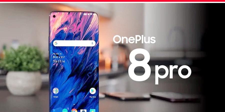 OnePlus 8 Pro Ungkap Layar dan Triple Camera