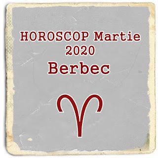 horoscop berbec martie 2020 cariera bani sanatate dragoste