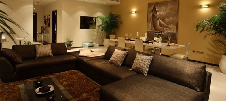 List Of Interior Designers In Dubai