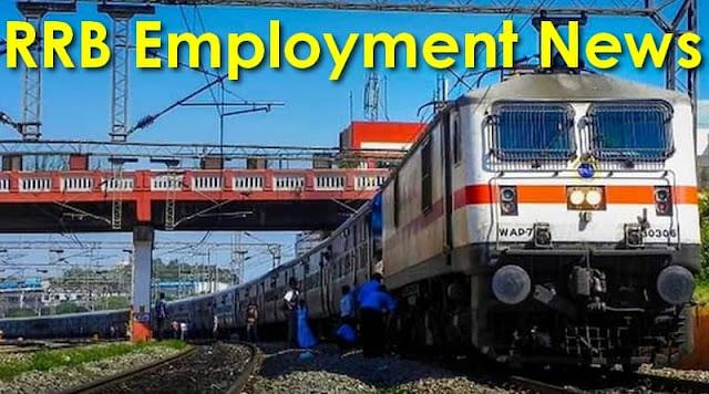 RRB Employment News