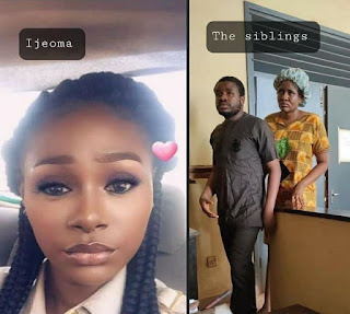 #JusticeForIfeoma: Jealous lady and her brother kill popular Enugu Makeup Artist over love affair