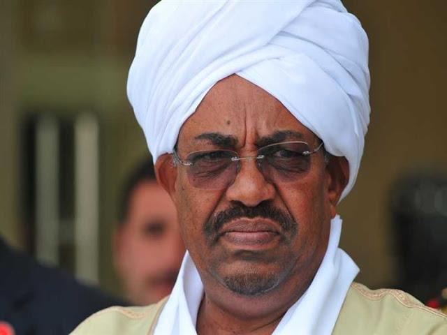 فەرمانا زیندانيكرنێ بۆ سەرۆكێ بەرێ یێ سودان دەرچوو