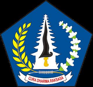 Logo/ Lambang Kabupaten Badung
