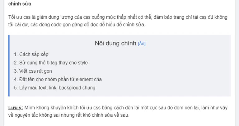 muc-luc-tu-dong-cho-blogspot