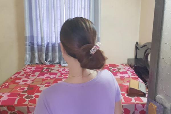 """Danh tính chị gái giăng bẫy phi công 98 vào tù vì """"lếu lều"""": Mua 1 căn chung cư ở Đà Nẵng thì chị mới rút đơn!"""