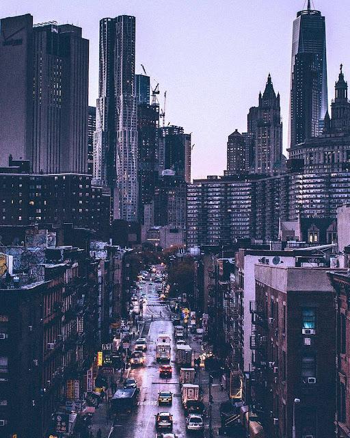 Imagen de city, wallpaper, and background