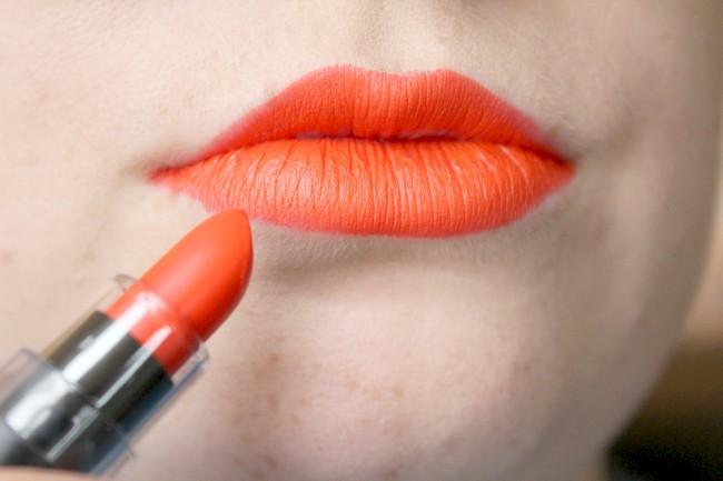 NYX 24 days of lipsticks