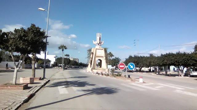 Ouled Chamekh