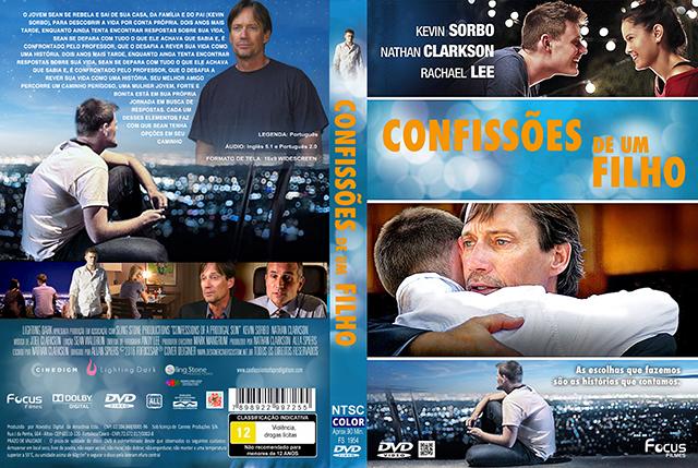 Confissões de um Filho DVD-R
