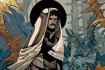 6 Alasan Pengkhianatan Yudas Iskariot dan Makna dibaliknya
