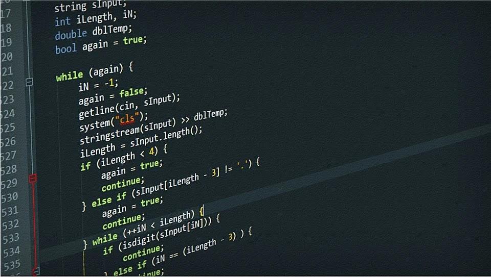 cara melihat source code website