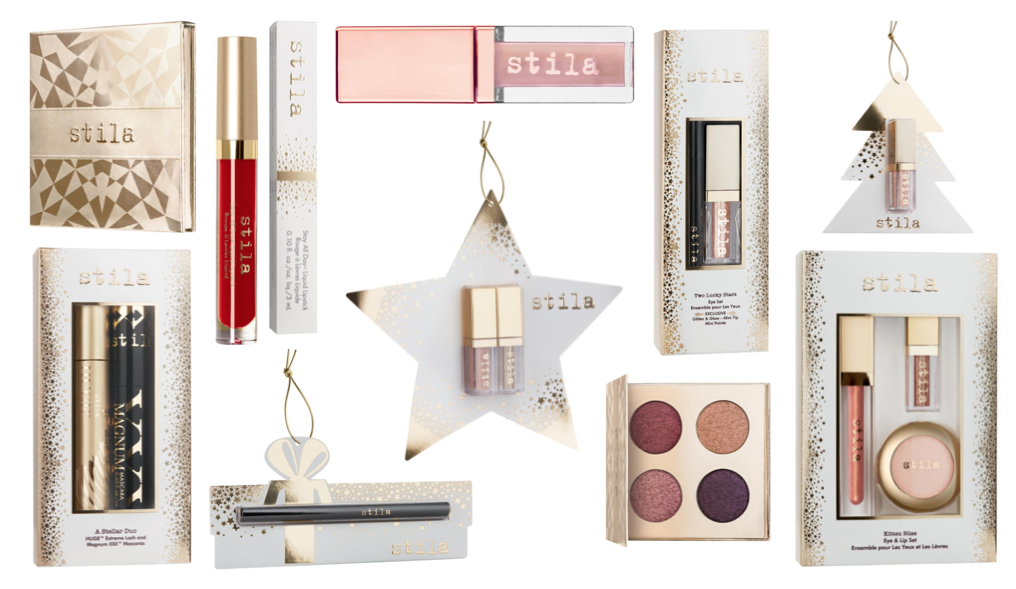 Stila Christmas 2020 Gift Sets & Limited Edition Products