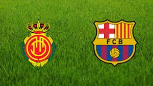 مشاهدة مباراة برشلونة وريال مايوركا بث مباشر yalla shoot اليوم في الدوري الاسباني
