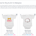 Baby Gift Idea dari Printcious.com - Precious Gifts from your heart