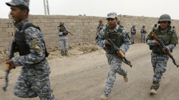 Ataque suicida em mercado no Iraque mata ao menos 30