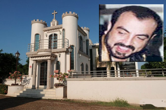 Los mausoleos de lujo mas caros de los grandes capos del narco en México